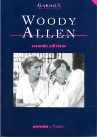 Woody Allen (Garage, Cinema Autori Visioni) seconda edizione
